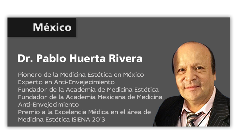 Dr. Pablo Huerta Rivera