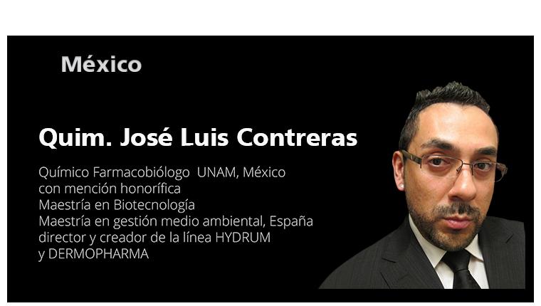 José Luis Contreras Muciño