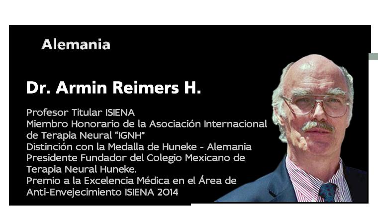 Dr. Armin Reimers