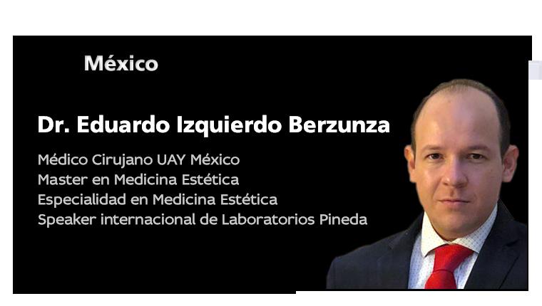 Dr. Eduardo Izquierdo Berzunza