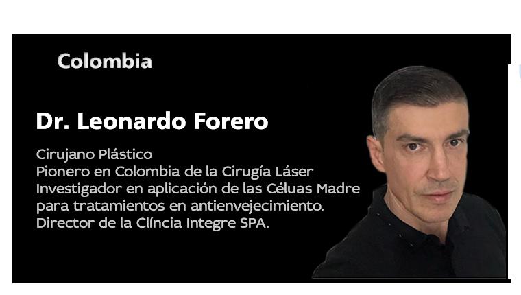 Leonardo Forero - Colombia