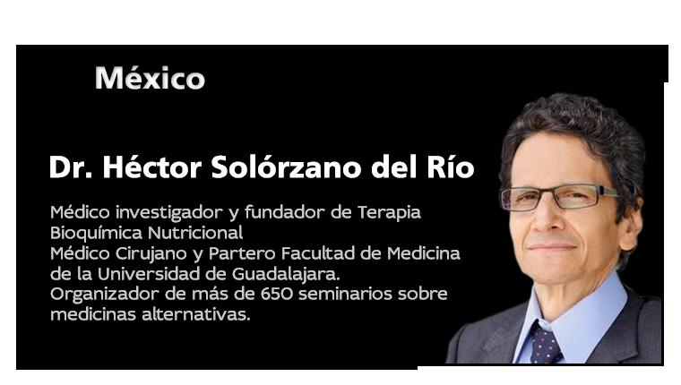 Dr. Hector Solórzano del Río