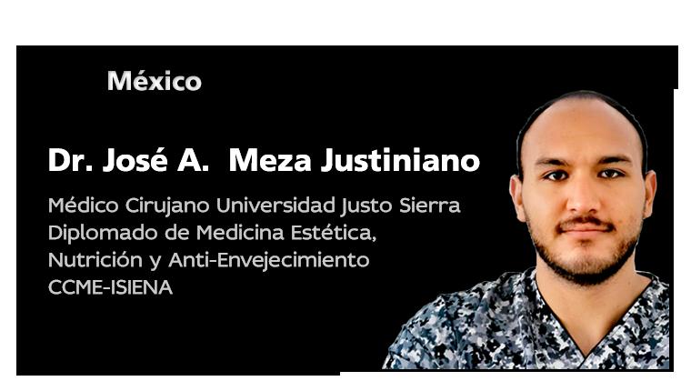 Dr. José Antonio Meza Justiniano