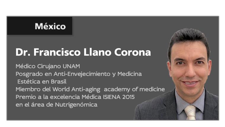 Dr. Francisco Llano Corona