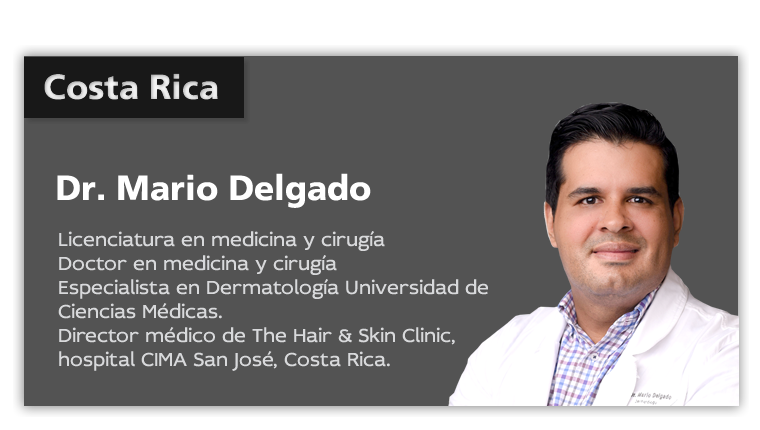 Mario Delgado - Costa Rica
