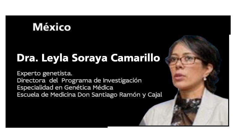 Leyla Soraya Camarillo