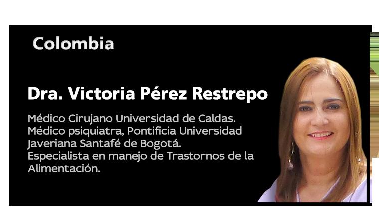 Victoria Pérez Restrepo